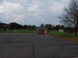 Miss Porter's School athletic fields