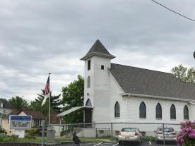 Primitive Methodist Church - Carnegie, PA