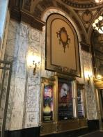 Inside the Boston Opera House