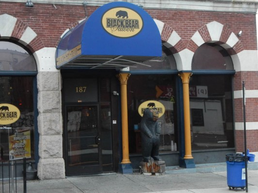187 Allyn St - Black Bear Saloon