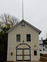 East Windsor historic Fire Company #1