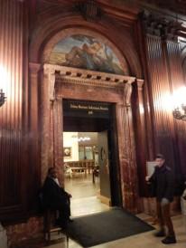 Solomon Reading Room