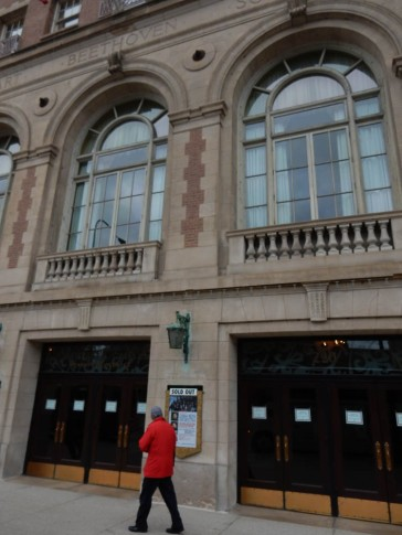 Symphony Center