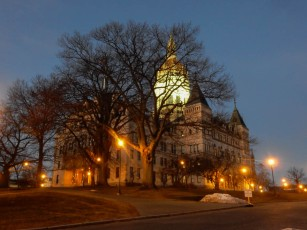 Connecticut Capitol