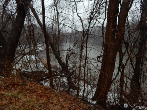 Farmington River, Windsor, CT