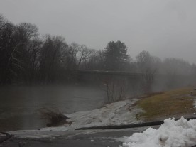 Farmington River, Windsor, CT