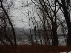 AMTRAK Trestle over the Connecticut River