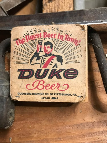 Have a Duke!