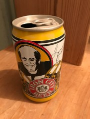 I've had this can since I was in college.