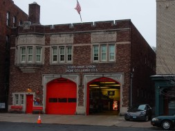 Hartford has a number of smaller fire houses scattered throughout the city.