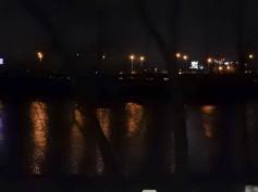 Old man river.