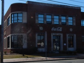 There is a fairly large bottling plant in East Hartford.
