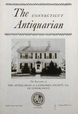 This is the book I purchased. That's the old parish house on the cover.