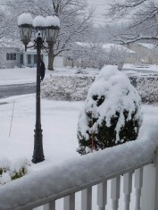 This is not what April 2nd is supposed to look like.