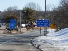 Connecticut Tourism meets Connecticut budget crisis.