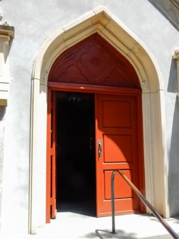 Trinity Parish - St. Augustine, FL