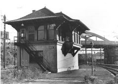 Block Station from NRHP nomination form.