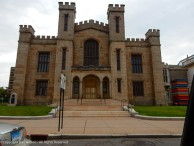 From Hartford, The Wadsworth Atheneum - Founded in 1842 and opened in 1844, it is the oldest continually operating public art museum in the United States.