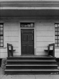 Woodward House 1891 Flushing Avenue Maspeth Queens