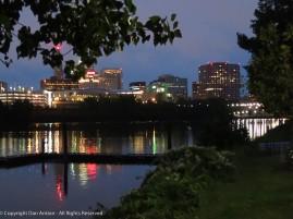 """Hartford at """"dawn"""""""