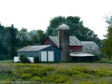 Central Pennsylvania farm.