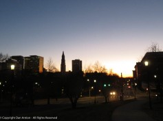 Wake-up Hartford!