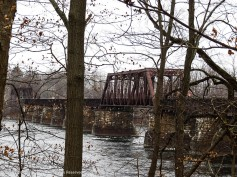 I still hope to ride over this trestle on CT Rail's Hartford Line.