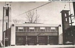 Fire Department in earlier times.