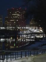 Wake up Hartford!