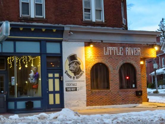 Little River Restoratives
