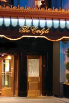 "Another FB friend replied - ""My boss in the early seventies, Peter Sharp, owned The Carlyle. He once had a party there, and asked me to hand out the place cards at the door. I was so excited. I remember seeing Senator Javits, Mica and Ahmet Ertegun and Chessy Rayner."""