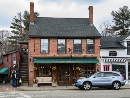 Main Streets Market & Café