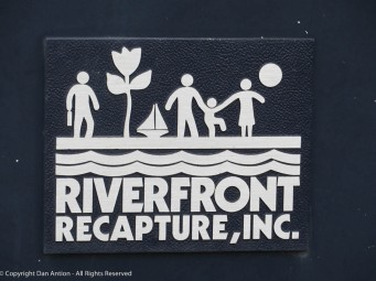 This group is responsible for bringing us the Riverwalk Trail, Great River Park and Riverside Park.