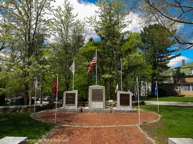 Concord, MA War Memorial