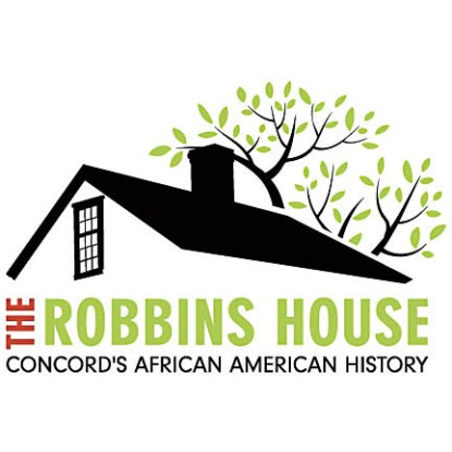 This is the logo from The Robbins House website. Worth a visit.
