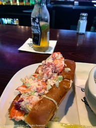 Nothing says summer in New England like a lobster roll.