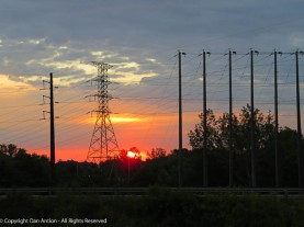 Peter Nena has many more interests than power lines, but I always think of him when I see these.