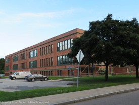 Community Cultural Center