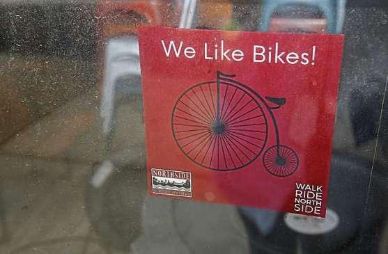 We Like Bikes