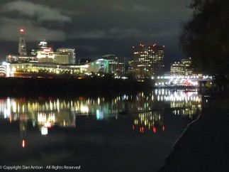 Hartford before the end of DST