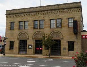 Woburn Five Cent Savings Bank