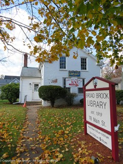 Broad Brook Library