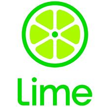 Lime logo-c