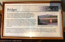Yeah, I love bridges.