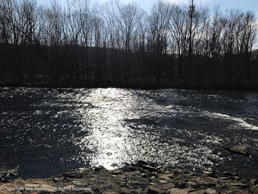 The Farmington River
