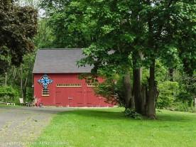 I love this barn.