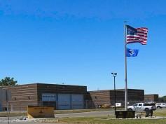Bradley Maintenance facility at BDL.
