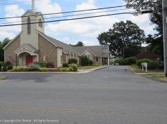 St John the Evangelist church.