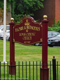 Saint Cyril & Methodius Church