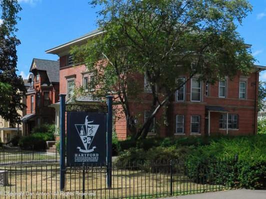 The Hartford Conservancy.